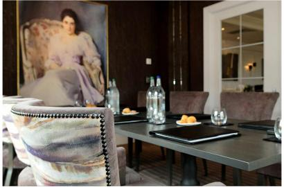 Fabulous service for private dining