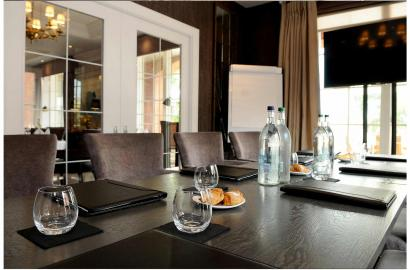 Private dining at Audley Chalfont Dene